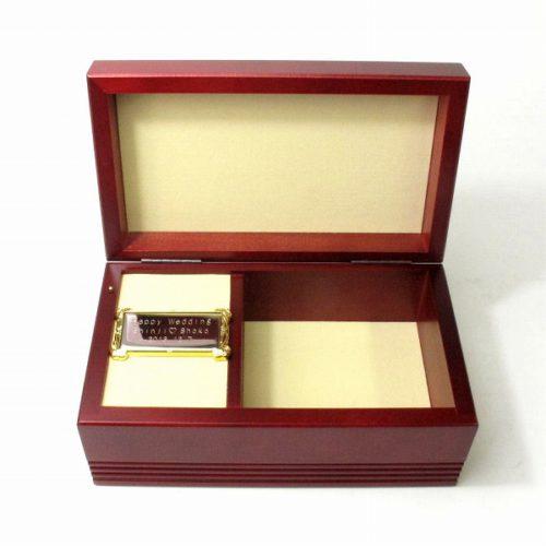 木製宝石箱AA186