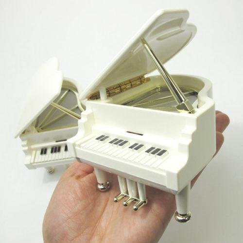 ミニピアノ