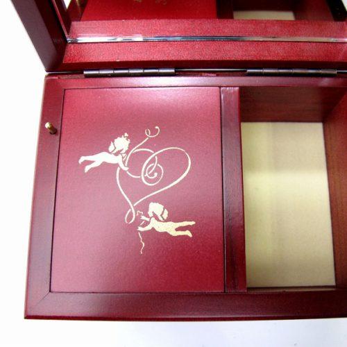 ミニ宝石箱