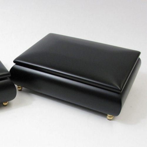 メヌエット(L)ブラック