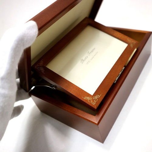 木製宝石箱OR063