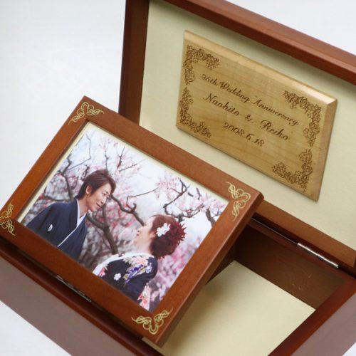 木製宝石箱OR063プレゼント見本